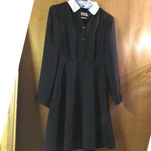 SALE 🌻 Coach Shirt Dress 0